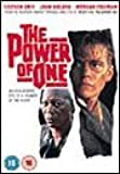 The Power Of One [DVD]