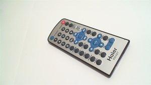 haier dvd remote control - 4
