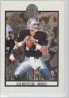(Jeff Hostetler (Football Card) 1995 SP Championship Series - Showcase of the Playoffs)