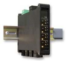 LAUREL ELECTRONICS QLS-2 ISOLATED AMPLIFIER, CURRENT, DIN RAIL by LAUREL ELECTRONICS