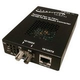 Transition Networks Transition Stand-alone Media Converter (ssefe1014-100-na) -