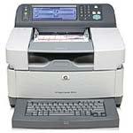 HP 9250c Digital Sender U.S.
