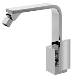 - Graff Targa Polished Chrome Targa Bidet Faucet