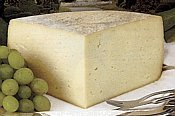 Asiago Aged Imported Cheese From Italy - Sold by the Pound