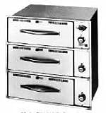 Appliances : Wells Heavy Duty Food Warming Drawer Uni RW-36HD