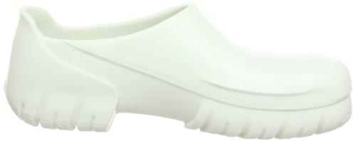Weiß unisex de ALPRO A Elfenbein sintético material Seguridad Zapatos marfil De 640 qPqx1wAU