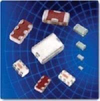 Signal Conditioning 2.45GHz BALUN/Filter, Pack of 100 (2450BM15B0003E)