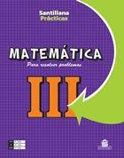 MATEMATICA III PRACTICAS Para Resolv pdf