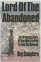 Lord of the Abandoned, Ray Saunders, 0800791886