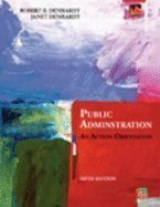 Download Public Administration ,An Action Orientation 5th edition pdf