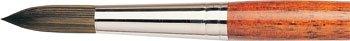 Isabey Isacryl Series 6512 Round 6 - Isabey Isacryl Brush