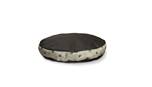 FurHaven Pet Products Indoor/Outdoor Deluxe Dog Pillow, 26""
