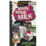Make Mine Milk: A Fast Moving Learning Experience for Elementary School Kids