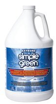 Simple Green 676-0100000113455 Extreme Aircraft and Precision Cleaner, 55 gal Volume
