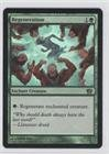 Gathering 2003 Core Set - Magic: the Gathering - Regeneration (Magic TCG Card) 2003 Magic: The Gathering - Core Set: 8th Edition - Booster Pack [Base] - Foil #275