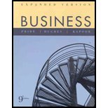 Business, 9th Edition