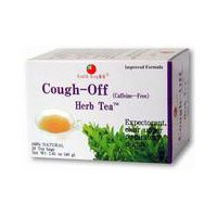 Cough-Off Tea 20 BAG (Cough Off Tea)