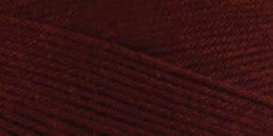 Bulk Buy: Caron One Pound Yarn (2-Pack) Espresso 5100-581