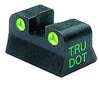 Beretta Rear Sight - Meprolight Beretta M9 & 92 Tru-Dot Rear Night Sight