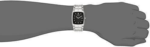 Citizen Men's Eco-Drive Stainless Steel Watch with Date, BM6550-58E WeeklyReviewer