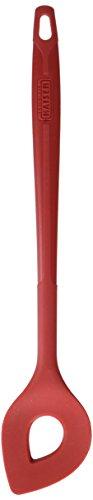 """Kaiser 686042""""Kaiserflex"""" Blending Spoon, Red"""