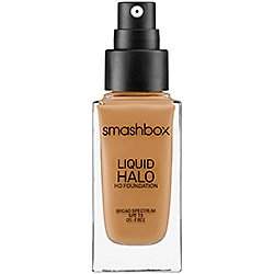 SMASHBOX Liquid Halo HD Foundation SPF 15 ~ 1 - 2
