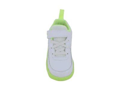 Nike - Santiam 5 TD - Color: Azul turquesa-Rosa-Violeta - Size: 21.0