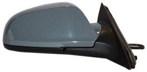 - TYC 1370331 Chevrolet Malibu Passenger Side Power Non-Heated Replacement Mirror