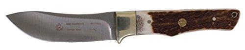 Puma-SGB-Saddleback-Stag-Hunting-Knife-with-Leather-Sheath
