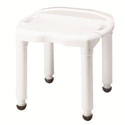 Carex Universal Bath Bench - Carex Bath Seat Without Back - B670-CORBB670-CO price