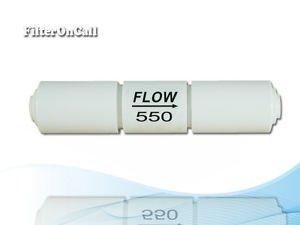 50 gpd flow restrictor - 8