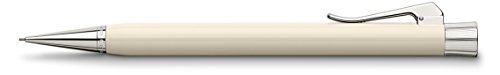 Graf von Faber-Castell Intuition Mechanical pencil, Precious resine, Ivory by Faber Castell (Image #2)
