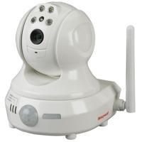 Honeywell Ademco IPCAM-PT Compact Pan & Tilt IP Camera