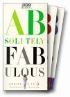 Absolutely Fabulous, The Complete Collection: Series 1 to 3 [VHS] by 20th Century Fox