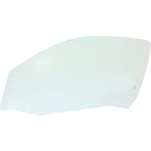 New Door Glass Front Driver Left Side Chevy LH Hand Coupe Cobalt G5 22701099