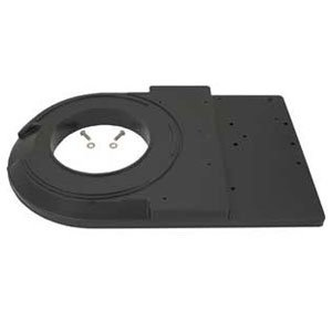 (Hayward EC1161PAK Platform Base with Screws Replacement for Hayward Perflex DE Filters)