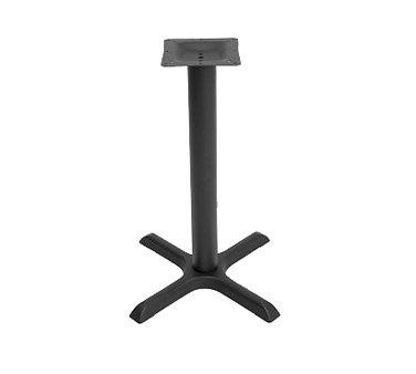 Florida Seating Cast Iron Table Bases 30
