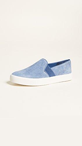 Vince Blair-12 Sneaker Indigo Voor Dames