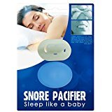 The Pacifier Tongue Retention Breathing Night Sleep Aid by The Pacifier