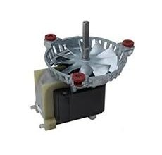 Harman Combustion Exhaust Fan Motor for Pellet Stoves #3-21-08639 by Harmon