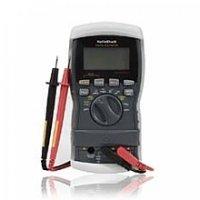 Shack Meter Radio - RadioShack 46-Range Digital Multimeter w PC Interface