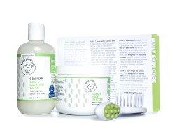 baby pibu Luxury Basics Gift Set - Fragrance Free - 3 pc