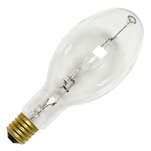 Venture 52236 - MS320W/V/ED37/PS 320 watt Metal Halide Light - Lamp Halide Ed37 Metal