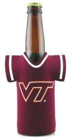 Virginia Tech Hokies Bottle Suit (Tech Zipper Bottle Suit)