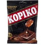 Kopiko Coffee Candy 36 Pcs Net Wt. 108g.