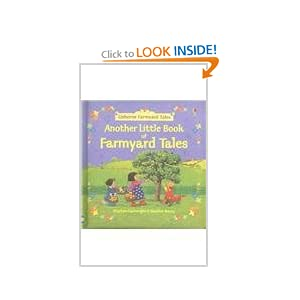 Another Little Book of Farmyard Tales (Combined Volume) (Farmyard Tales Readers) Heather Amery and Stephen Cartwright