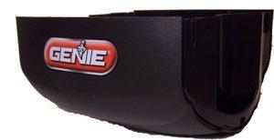 GENIE Garage Door Openers 36454A Powerhead Cover Black 1024 -