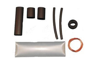 Danfoss 088L0023 Cable to Box Kit Power Connection Kit for Danfoss Heating Cable by Danfoss