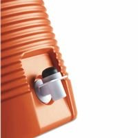 Rubbermaid Home Products 2B87T8-WHT Water Cooler Replacement Spigots