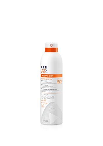 LETIAT4 Defense Spray, 200 ml Spray